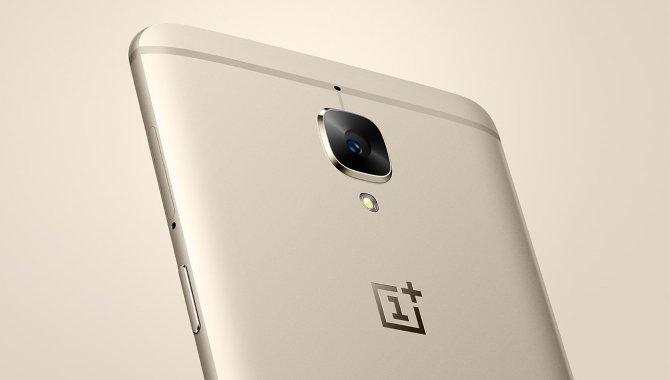 OnePlus 3T – salgsstart tyvstartet