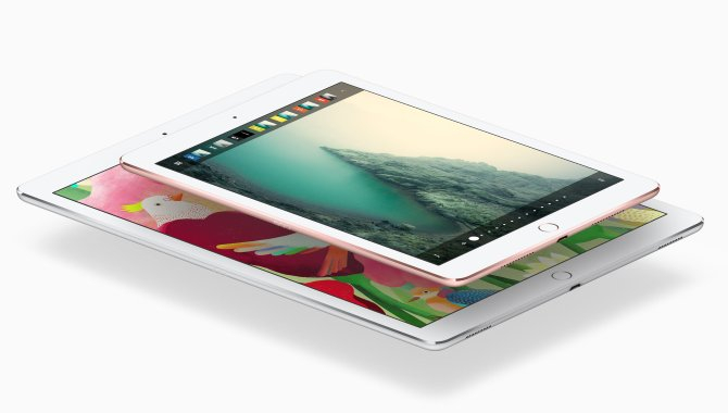 Rygte: Apple er på vej med tre nye iPads