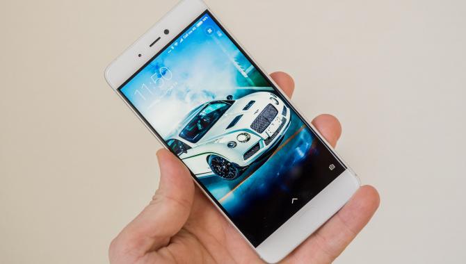 Xiaomi Mi 5s – en forfærdelig oplevelse [TEST]