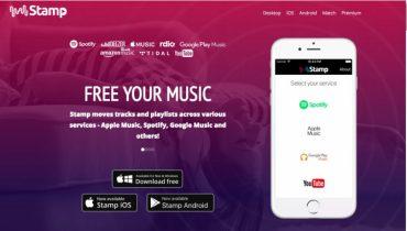 Overfør nemt playlister mellem musiktjenester [TIP]