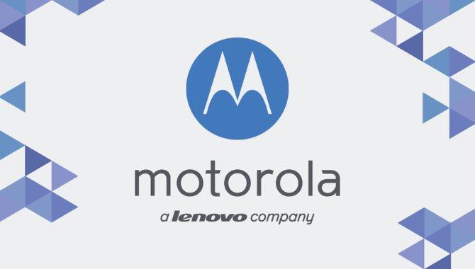 Lenovo dropper eget navn og satser på 'Moto'-smartphones