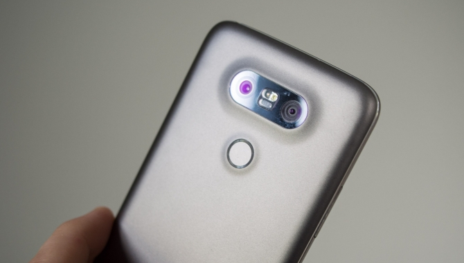 Android 7.0 Nougat klar til LG G5
