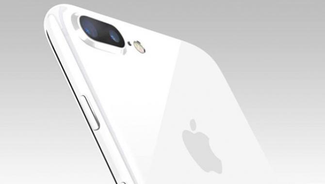 Jet White – en ny farve til Apple iPhone 7?