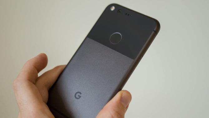 Google Pixel: Den mest helstøbte Android-smartphone [TEST]