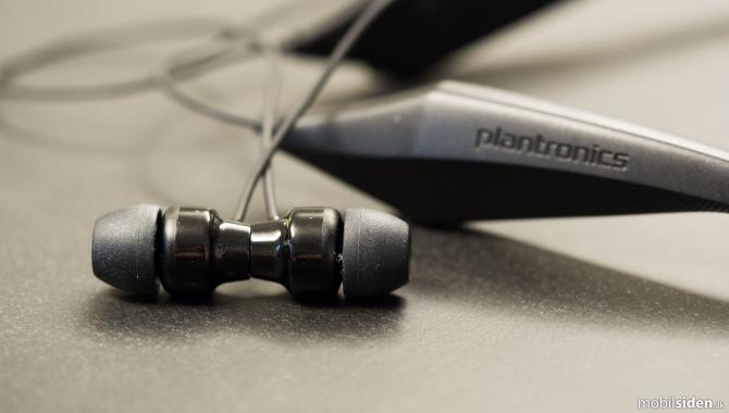Plantronics BackBeat 100: Bedst til en ting  [TEST]