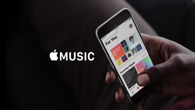 Kilde: Apple opruster til priskrig på musikstreaming