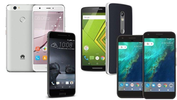 Disse mobiler kommer i november