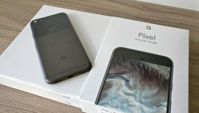 Google Pixel endelig salgsklar i Danmark