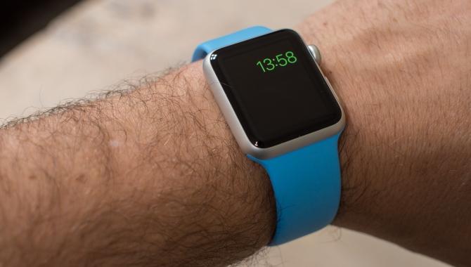 Smæk til Apple Watch – salget er styrtdykket