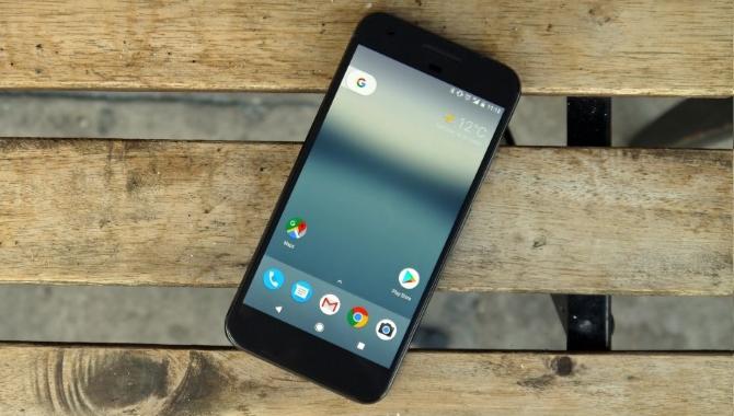 Overblik: Google Pixels første tests, iPhone 7 i problemer
