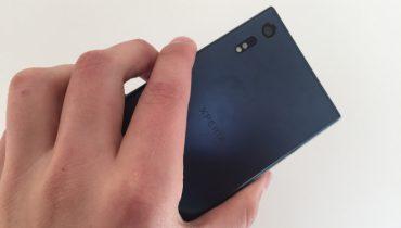 Sony Xperia XZ – Sony's bedste, men er det nok? [TEST]