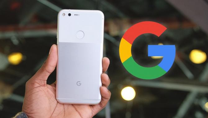 Google Pixel får kun to år med ny Android