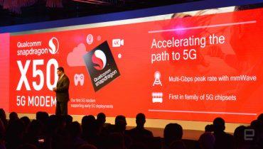 Vild 5G på vej – her er den nye teknologi fra Qualcomm
