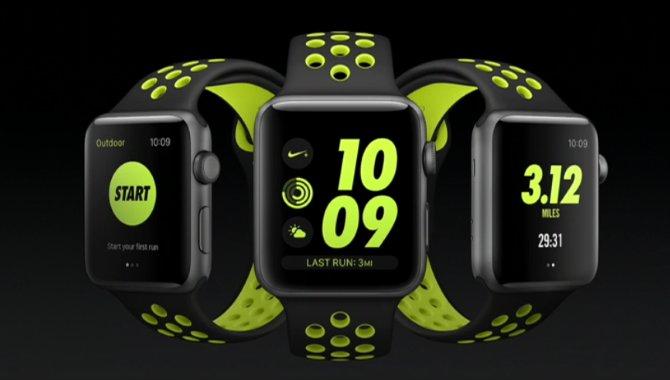 Apple Watch Nike+ kan købes i Danmark den 28. oktober