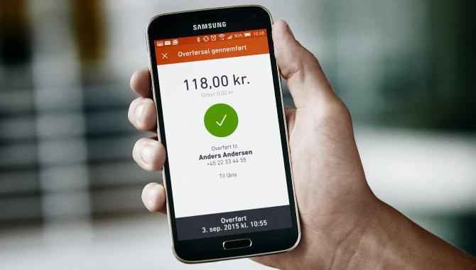 Hvilke apps bruger du til mobilbetaling? [AFSTEMNING]