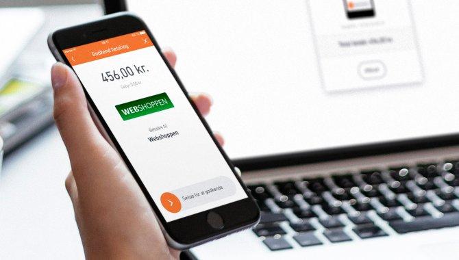 Nu kan du betale på nettet med Swipp