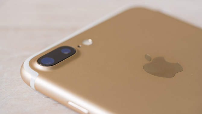 Apple iPhone 7 Plus: En luksusfærge af en mobil [TEST]