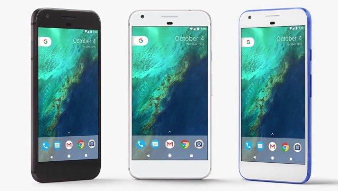 Sådan køber du Google Pixel og Pixel XL allerede nu [TIP]