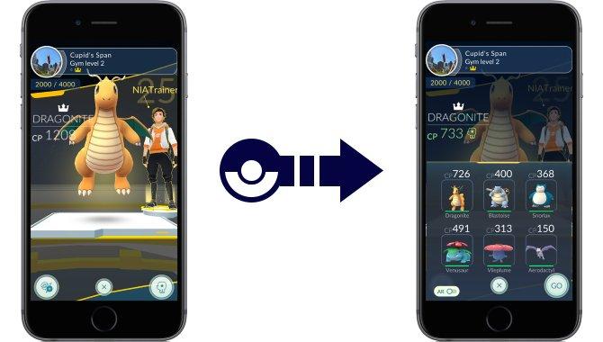 Stor opdatering til Pokémon GO er på vej