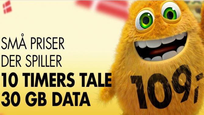 CBB lancerer stærkt kampagnetilbud med masser af data