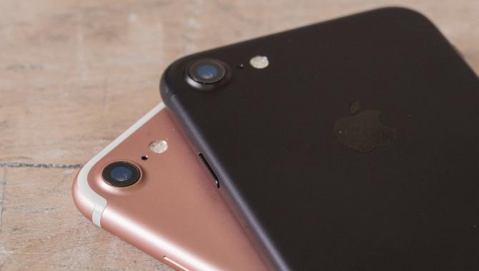 Apple iPhone 7 – skal du have den? [AFSTEMNING]
