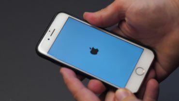 Sådan tvinger du iPhone 7 til at genstarte [TIP]