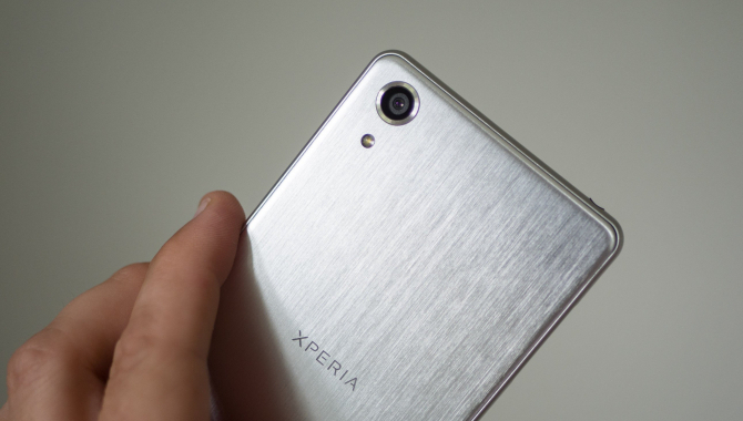 Kun for de hurtige:  Få Android 7.0 beta til Sony Xperia X Performance