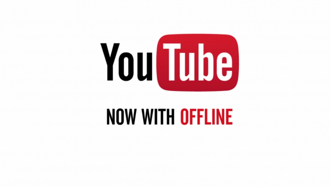 YouTube Go: hent dine videoer og brug dem offline