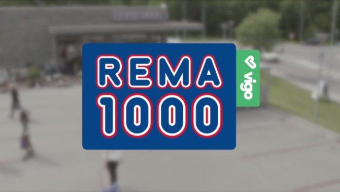 Rema 1000 nytænker dagligvareindkøb med konceptet Vigo
