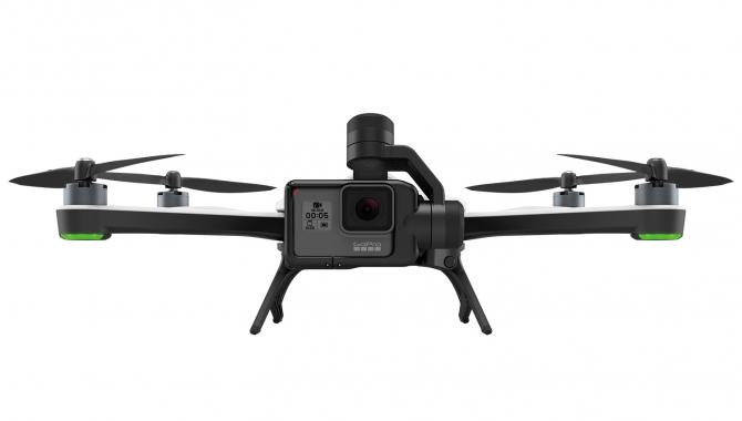 GoPro klar med drone: Se hvad GoPro Karma kan