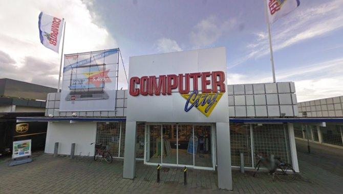 ComputerCity lukker 9 varehuse og bliver til NetOnNet