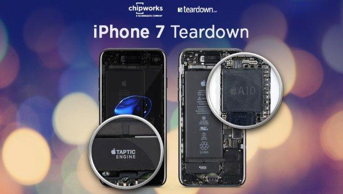 Så lidt koster det Apple at fremstille iPhone 7