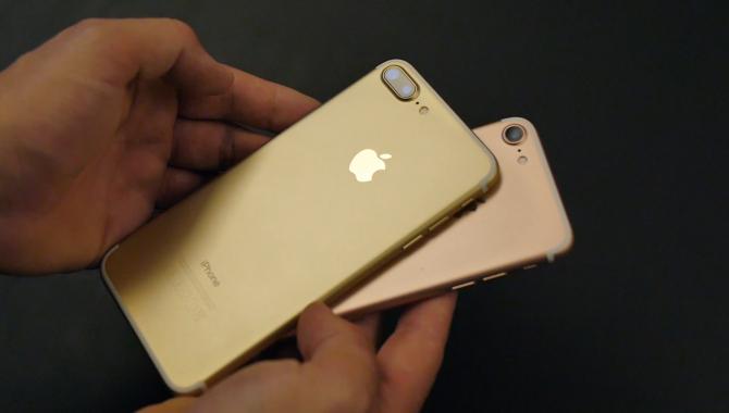Apple iPhone 7 til test – Første indtryk [WEB-TV]