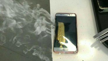 Er din Galaxy Note 7 brandfarlig? Tag testen [TIP]