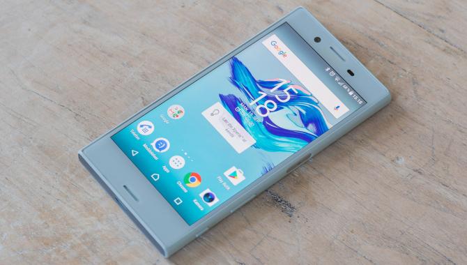 Sony Xperia X Compact – Småt er ikke altid godt [TEST]