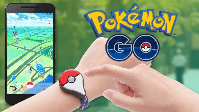 Nu kan Pokémon GO Plus-armbåndet købes i Danmark