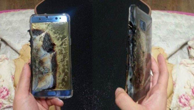 Note 7-skandalen kan fremskynde lancering af Galaxy S8