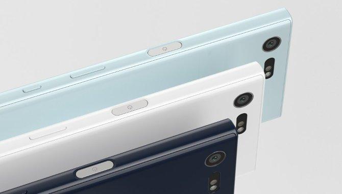 Sony Xperia X Compact kan nu købes i Danmark