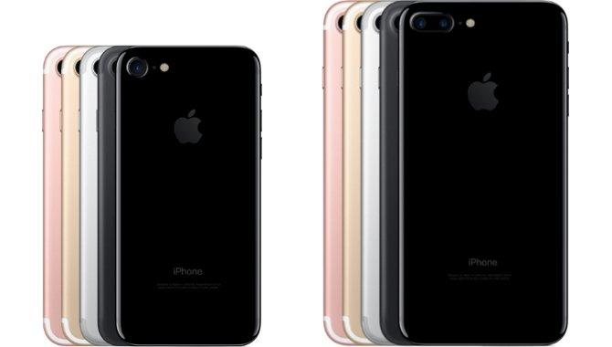 Apple vil ikke afsløre, hvor mange iPhone 7 der forudbestilles