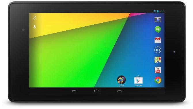 Specifikationer på Huaweis 7″ Google-tablet dukker op