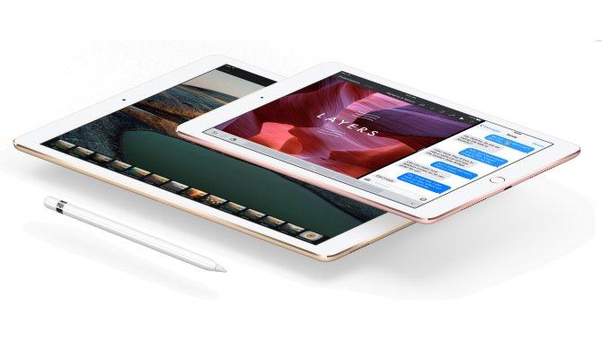 Apples sænker priserne på en stribe iPads