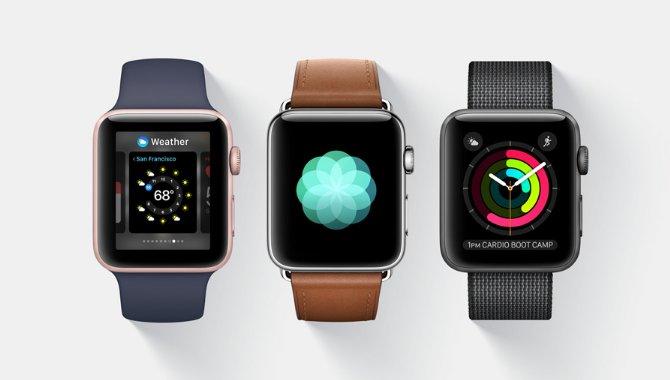 Apple Watch Series 1 og Series 2: Se alle danske priser