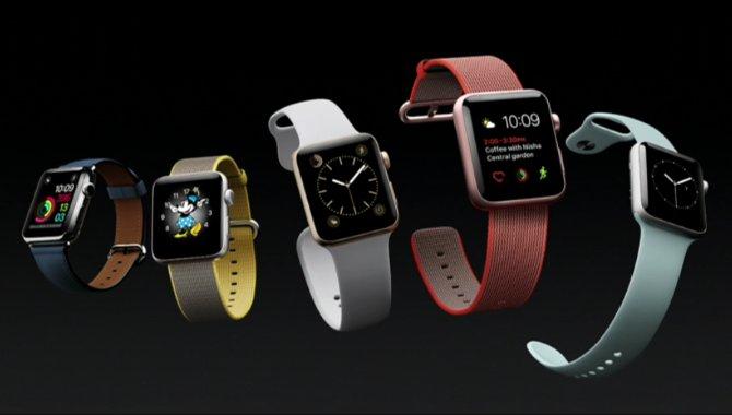 Apple Watch Series 2: Pris, udgaver og tilgængelighed