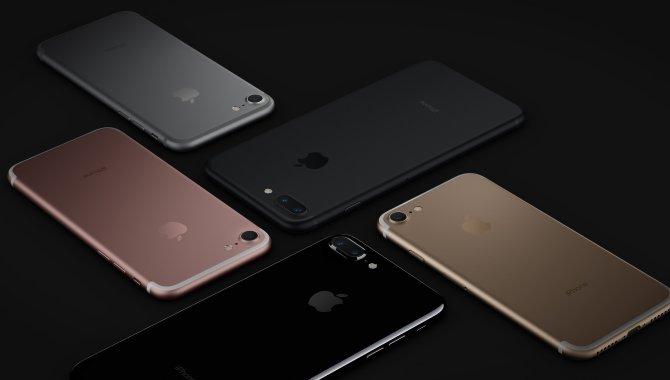 Apple iPhone 7 er ude – smartere og stærkere end nogensinde