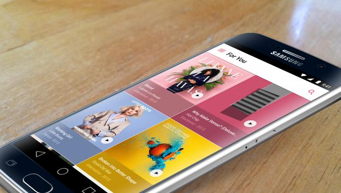 Apple Music: Mere end 10 millioner downloads på Android