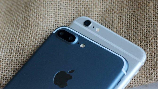 12 nyheder som Apple iPhone 7 vil byde på
