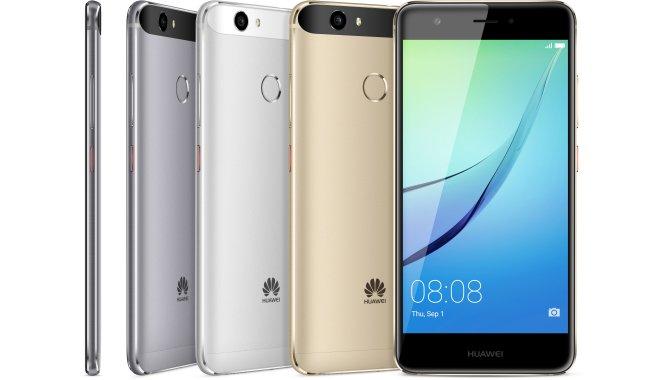 Huawei Nova og Nova Plus: Pris og tilgængelighed