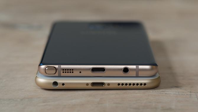 Top 10 smartphones i august