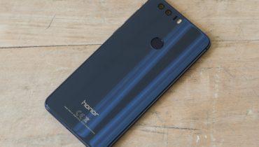 Huawei Honor 8 – Det friske alternativ [TEST]