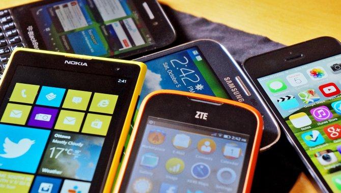 Hvilket styresystem har din smartphone? [AFSTEMNING]